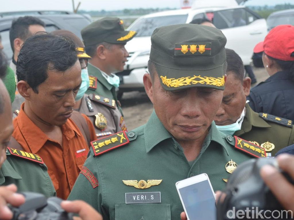 Limbah Medis di Cirebon, Denpom Selidiki Keterlibatan Oknum TNI