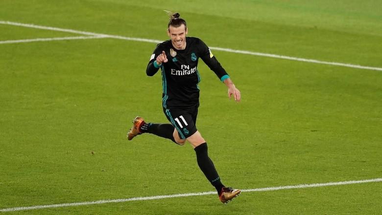 Dampak Instan Gareth Bale