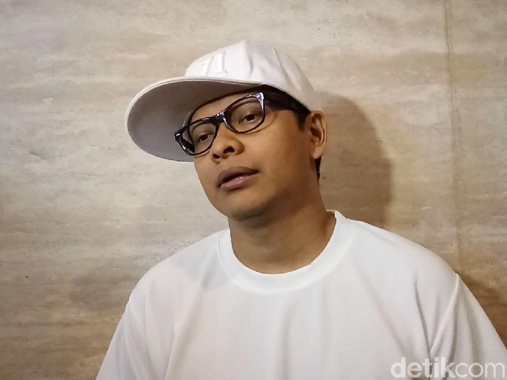 Armand Maulana Langsung Jatuh Hati dengan Single Tunggu di Sana