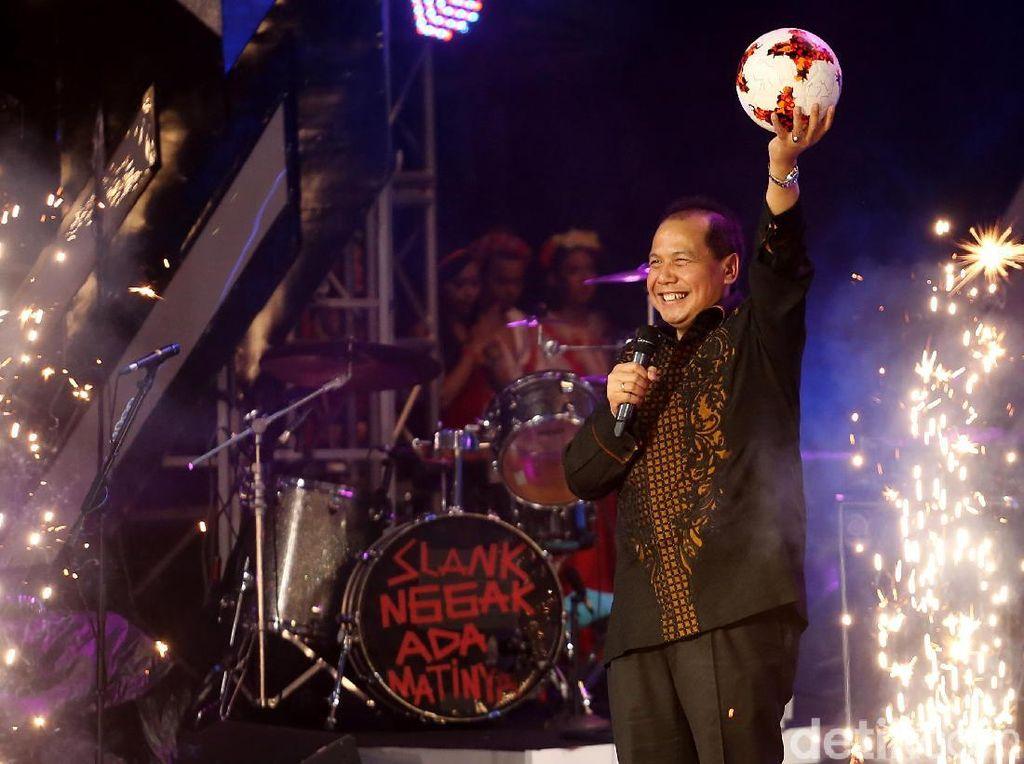 Asyik, World Cup 2018 Bakal Tayang di Transmedia