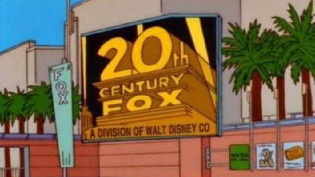 Netizen Heran Ramalan The Simpsons Kembali Tepat