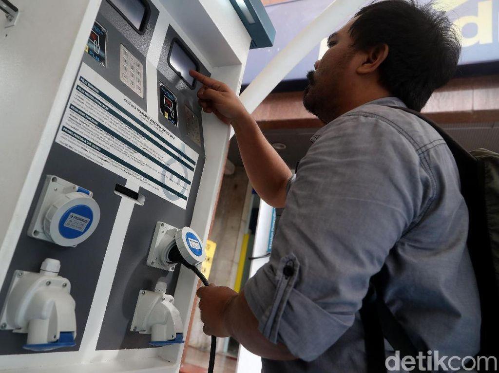 Kendaraan Listrik di Mata Masyarakat Indonesia