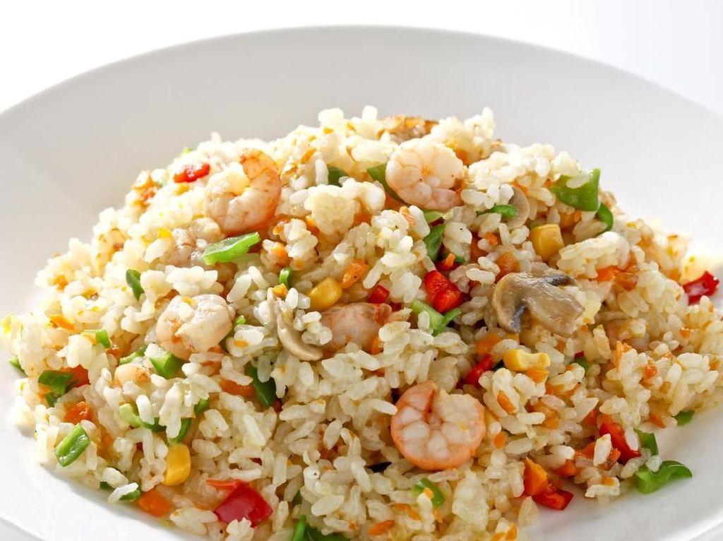 Yuk, Bikin Nasi Goreng Enak untuk Berbuka dengan 6 Resep Pilihan Ini!