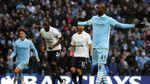 Foto: Banjir Gol dalam Duel-duel City vs Spurs Sebelum Ini