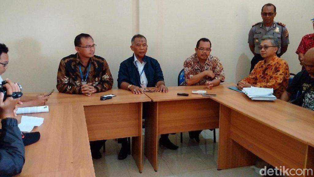 Ini Perkembangan Tahap Relokasi Warga Pro Bandara Kulon Progo