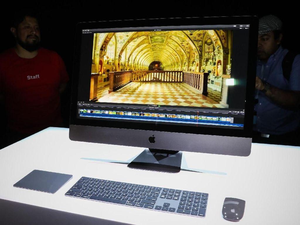 iMac Pro Sudah Bisa Dipesan, Harganya Mulai Rp 67 Juta