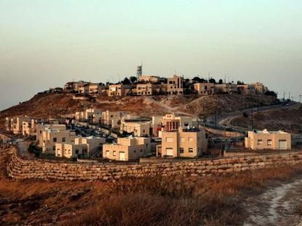 Israel Akan Serahkan Yerusalem Timur untuk Palestina, Asalkan...