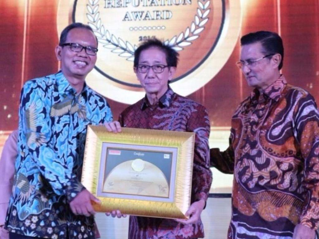 Alasan Sido Muncul Jadi Produsen Jamu Paling Dikenal di Indonesia