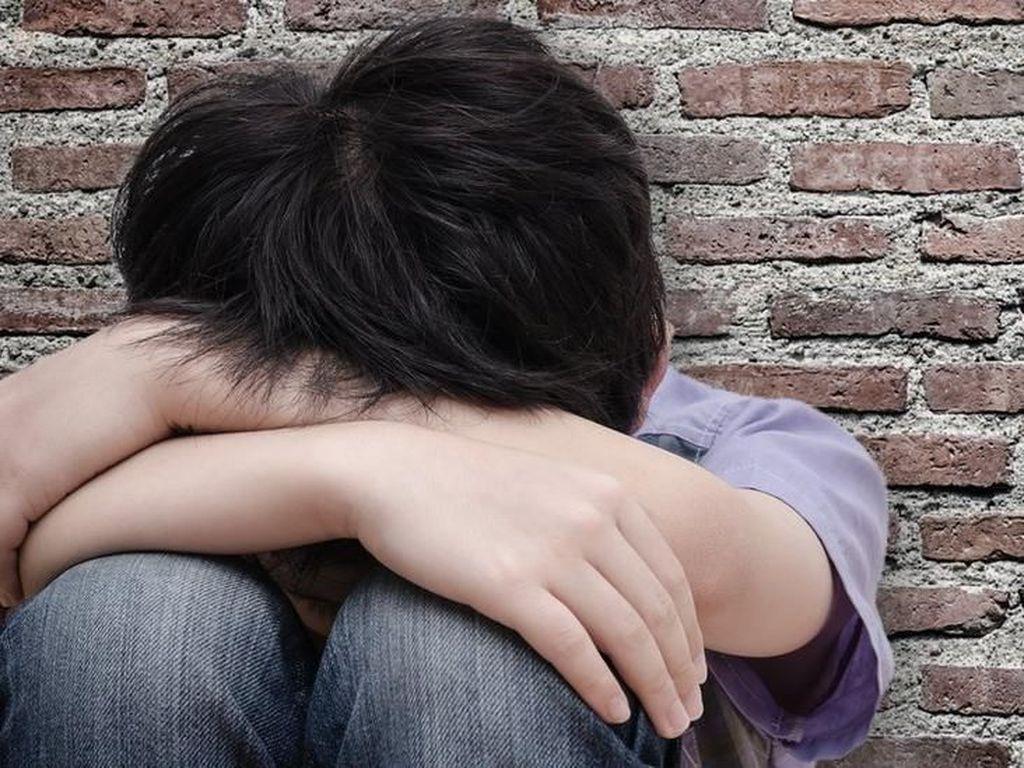Saat Remaja Laki-laki Jadi Korban Kekerasan Seksual