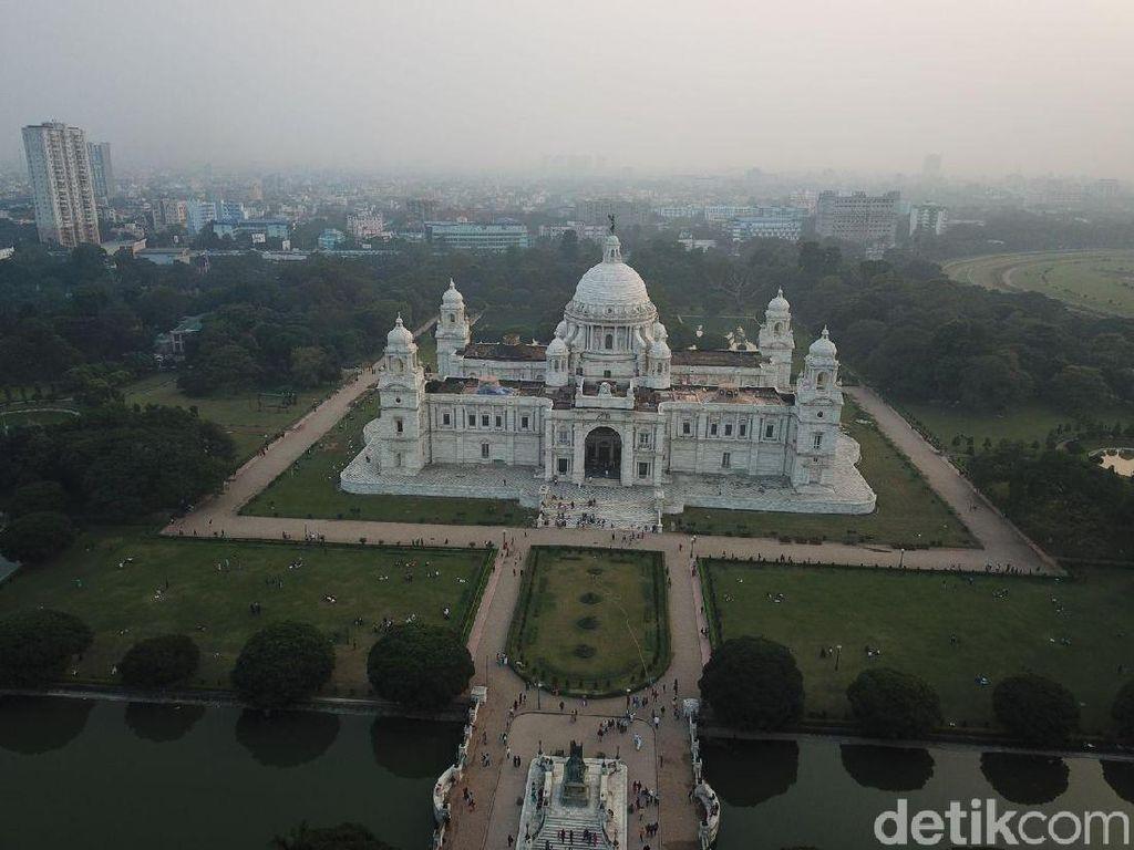 Ini Alasan Kamu Harus Liburan ke Kolkata, India