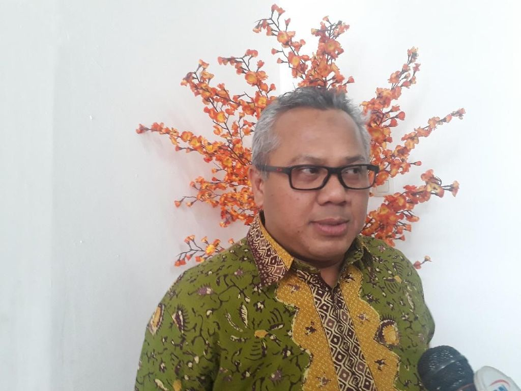 MK Kabulkan Syarat Verifikasi Parpol, KPU Bakal Revisi Aturan