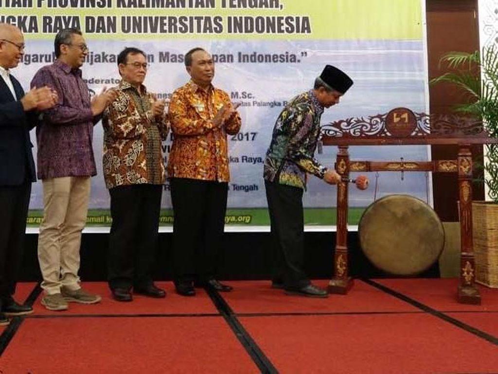 Seminar Nasional Pemindahan Ibu Kota Negara