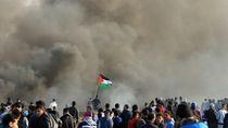 ICC Akan Selidiki Penuh Dugaan Kejahatan Perang di Wilayah Palestina