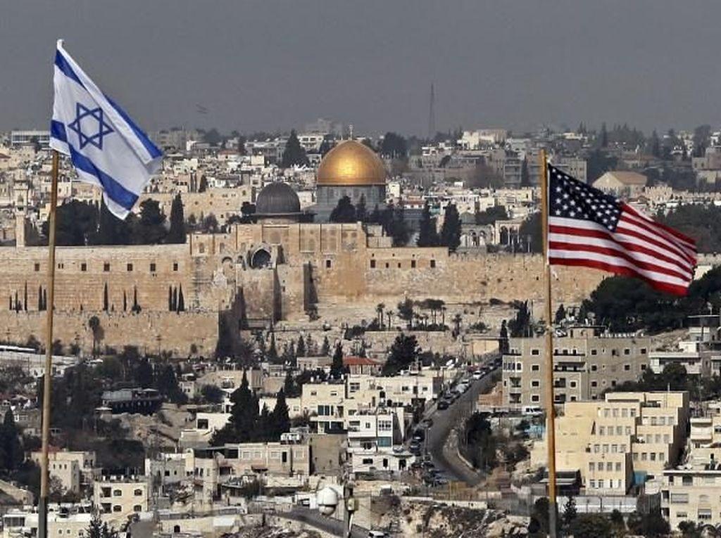 Ikuti AS, Rumania Akan Pindahkan Kedutaan ke Yerusalem