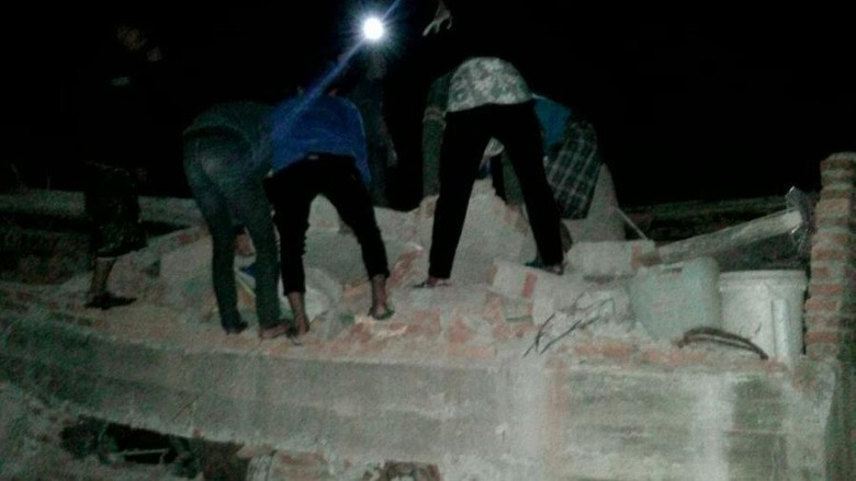 BNPB: Rumah di Ciamis Rusak Akibat Gempa, Ada Korban Jiwa