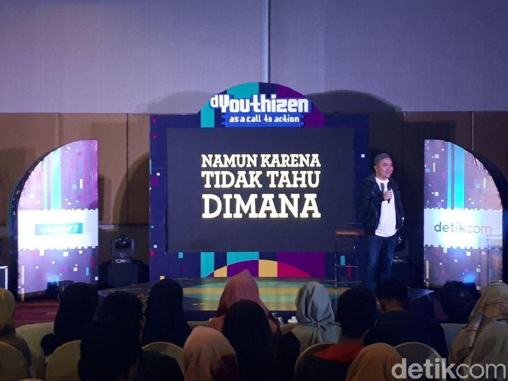 Intip Keseruan Arek Surabaya di Ajang dYouthizen