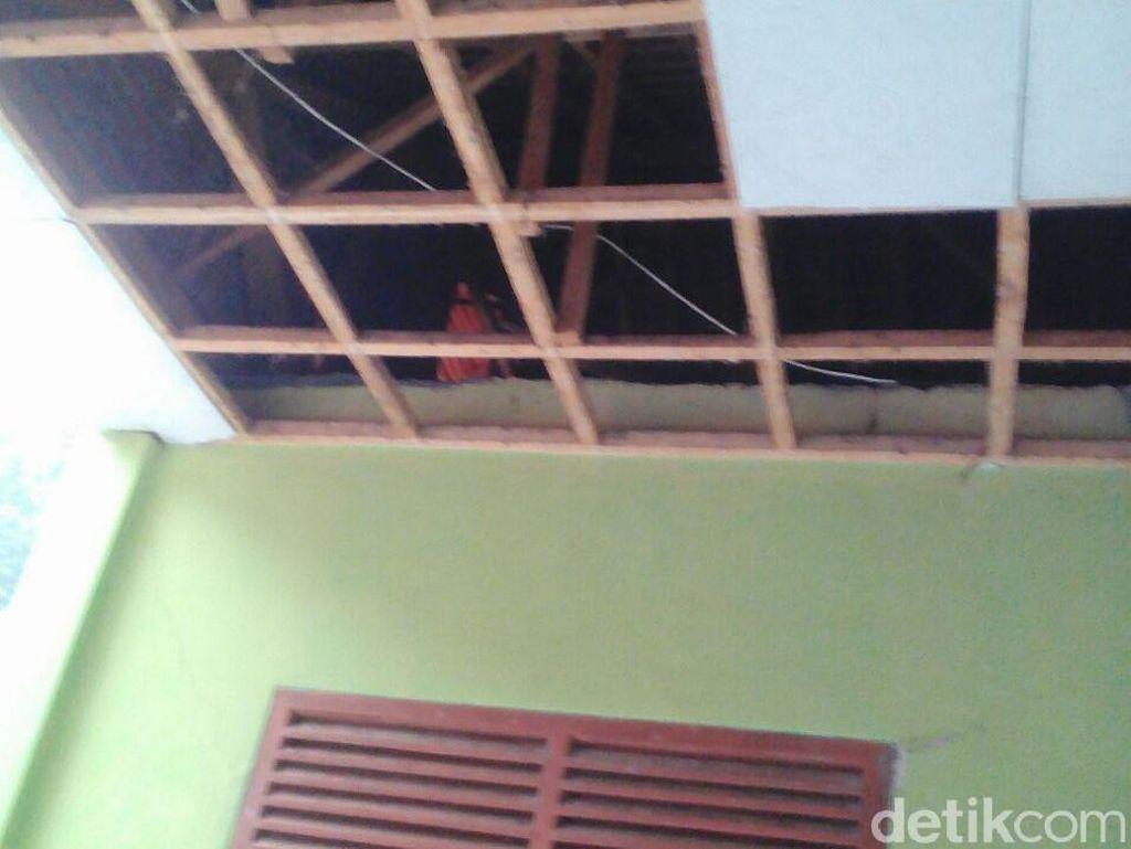 Terdampak Gempa 6,9 SR, Situasi di Ciamis Kembali Normal