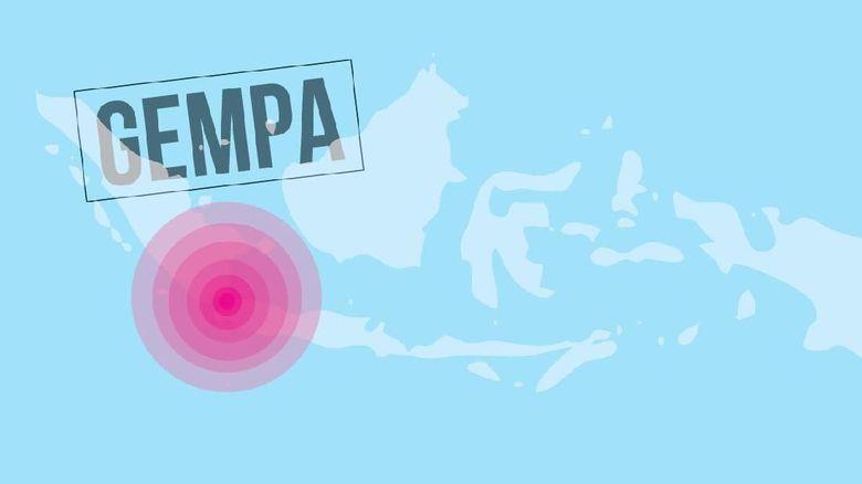 Gempa Jawa Barat Dirasakan Kuat di Yogya, Ini Penjelasan BMKG