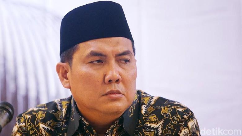 PBNU Imbau Warga NU Tak Datang ke Jakarta Ikut Aksi 22 Mei