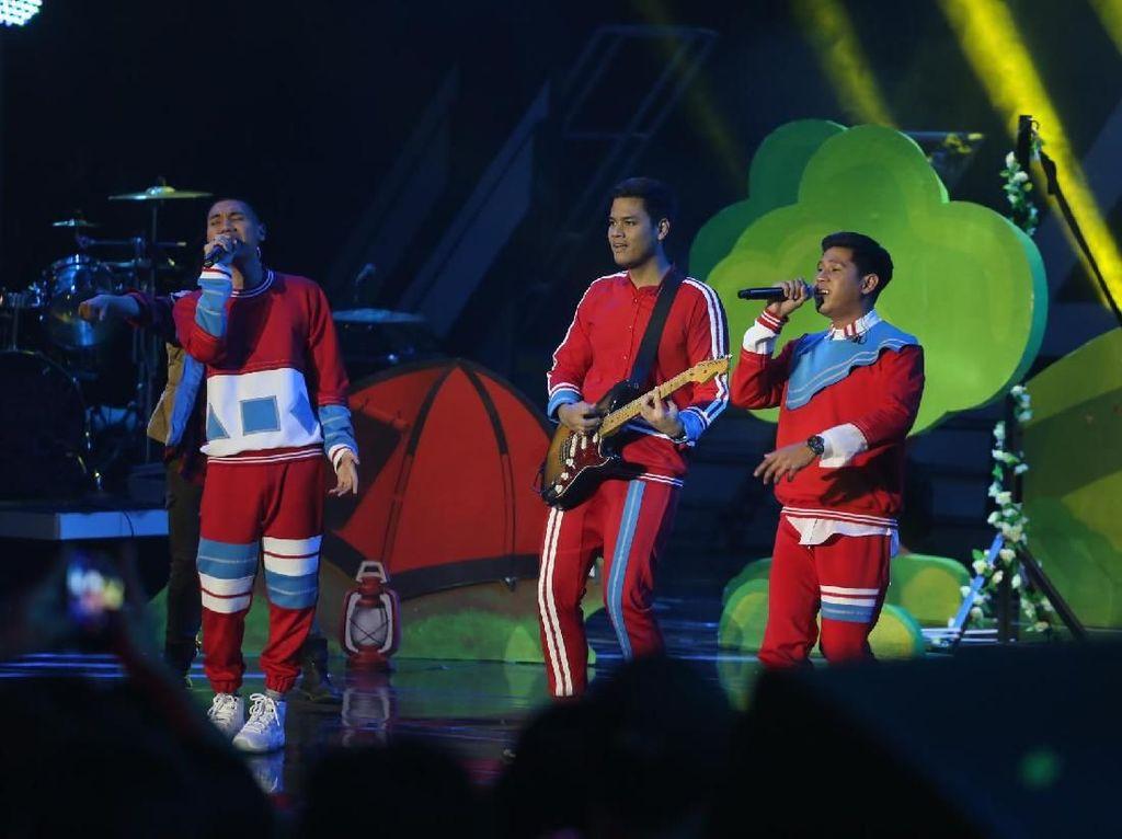 Masih Ada Waktu Ikutan Cover Song Contest di detikcom, Buruan!