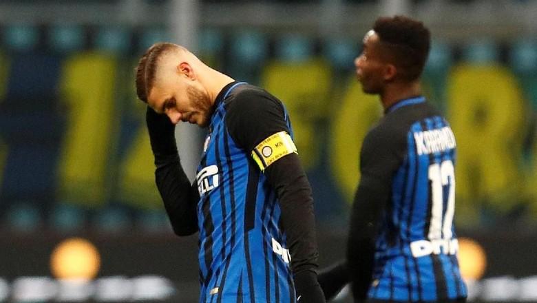Ronaldo: Beri Inter Waktu untuk Berkembang
