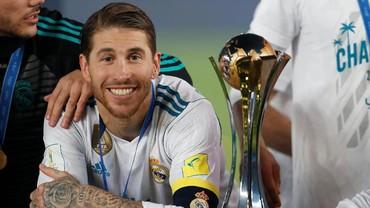 Ada Ronaldo atau Tidak, Madrid Bakal Tetap Sukses