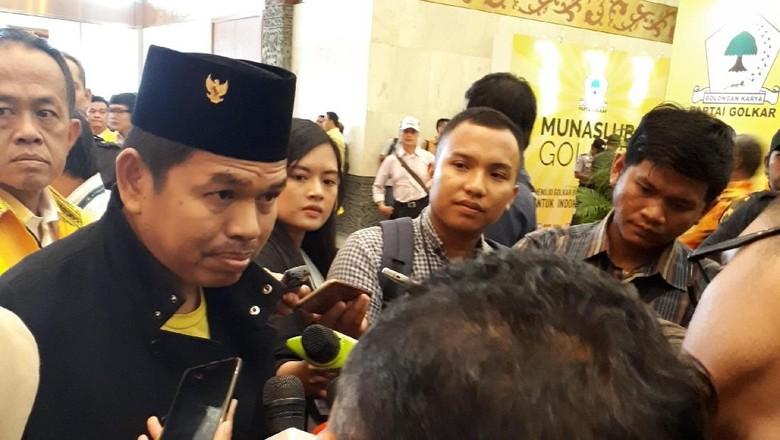 Golkar Campakkan Ridwan Kamil Berawal dari Laporan Dedi Mulyadi