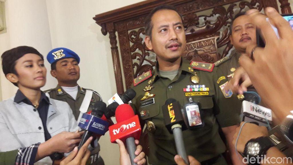 Satpol PP Akan Tingkatkan Operasi di Tempat Hiburan Jakarta