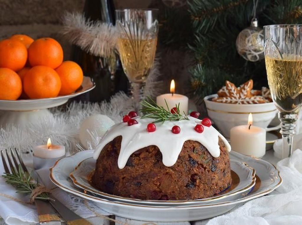 Catat! 5 Makanan Ini Dipercaya Bikin Tubuh Singset Sebelum Natal