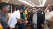 Kapolda Jatim Minta Bhayangkara FC Pertahankan Juara
