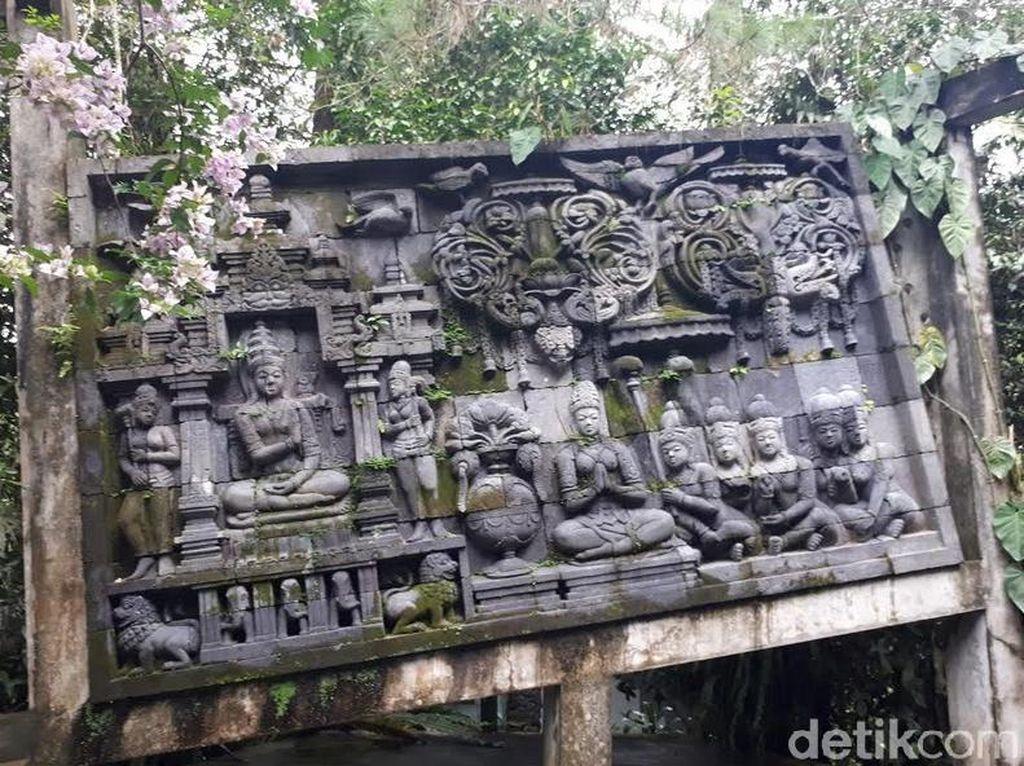 Seputar Museum Ullen Sentalu yang Kental dengan Sejarah Jawa