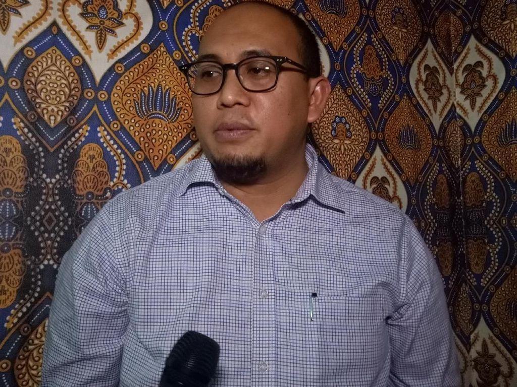 Gerindra: Prabowo Presiden, Kasus Novel Selesai 3 Bulan