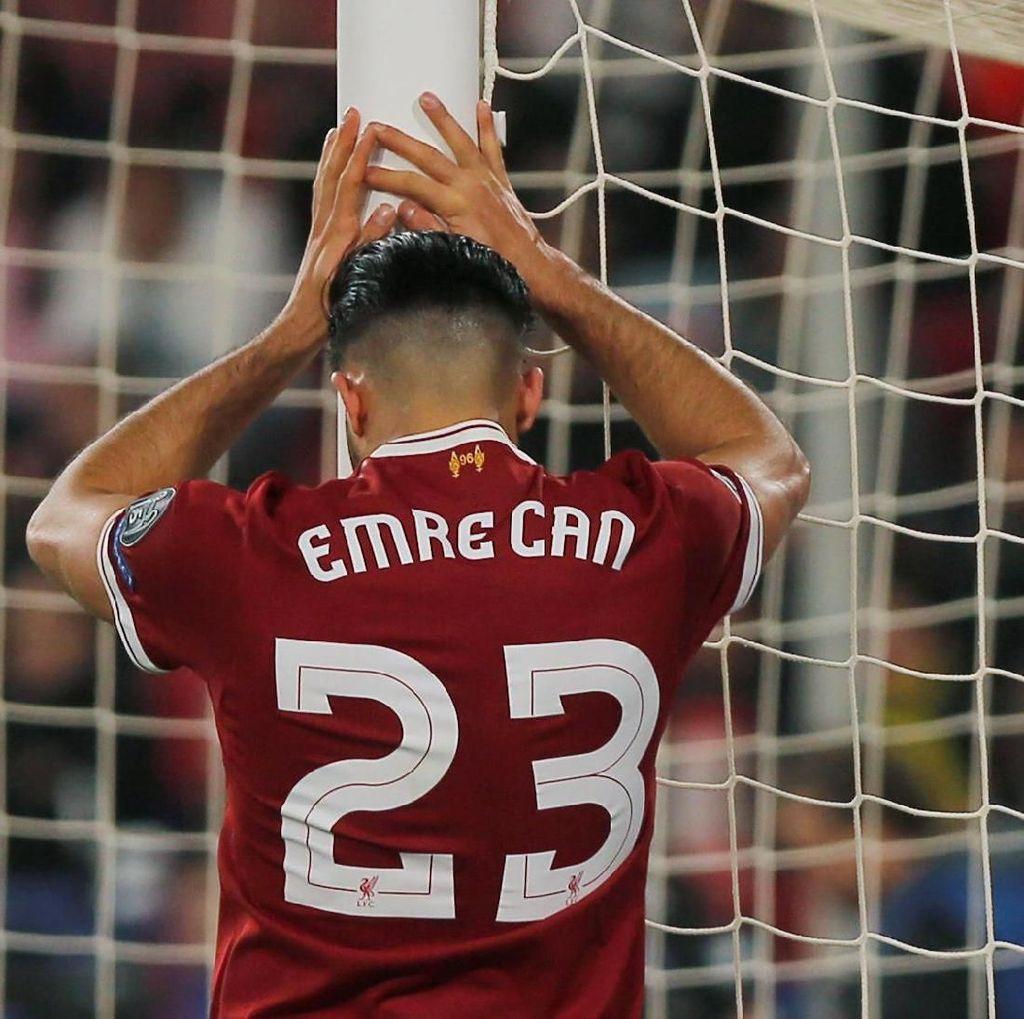 Awas Liverpool, Juve Sudah Mengintai Can