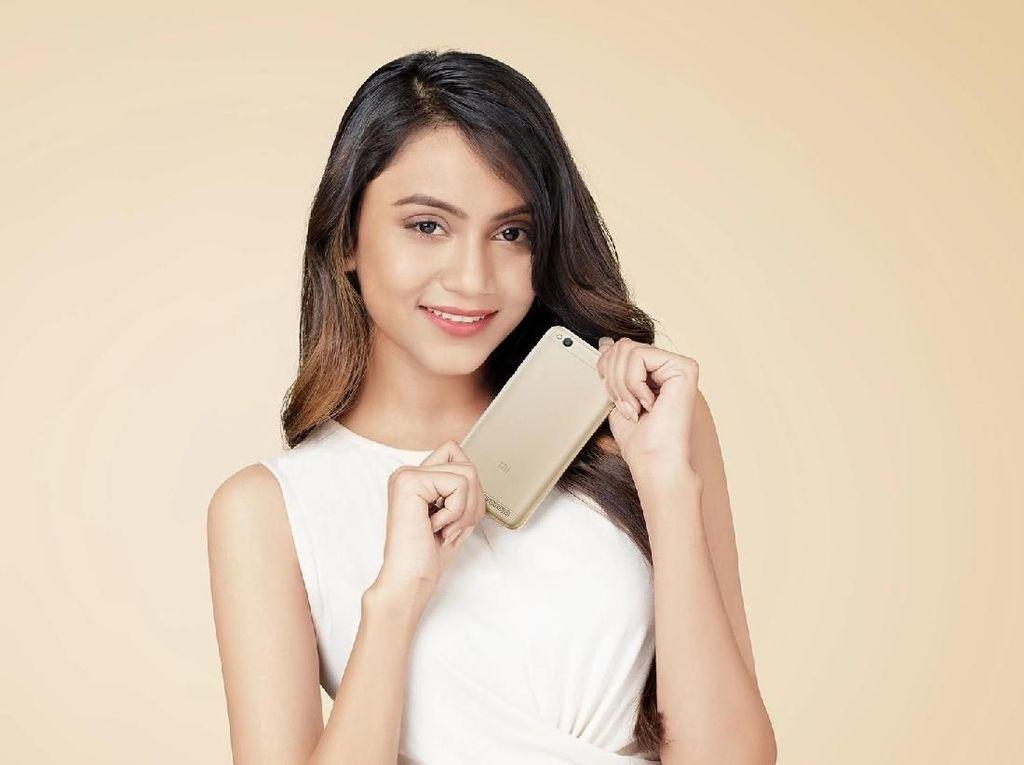 Redmi 5A, Jagoan Baru Xiaomi yang Segera Tiba di Indonesia