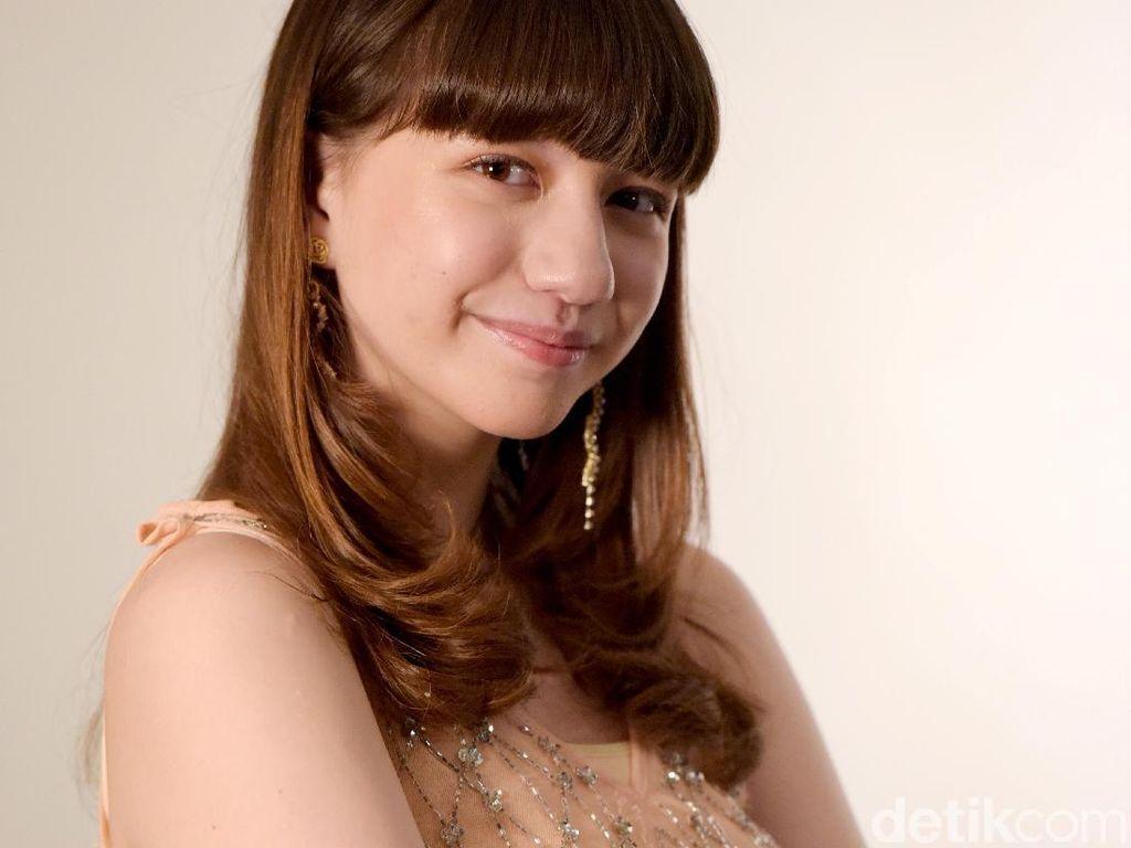 Liburan ke Prancis, Cassandra Lee Tetap Rindu Soto Ayam