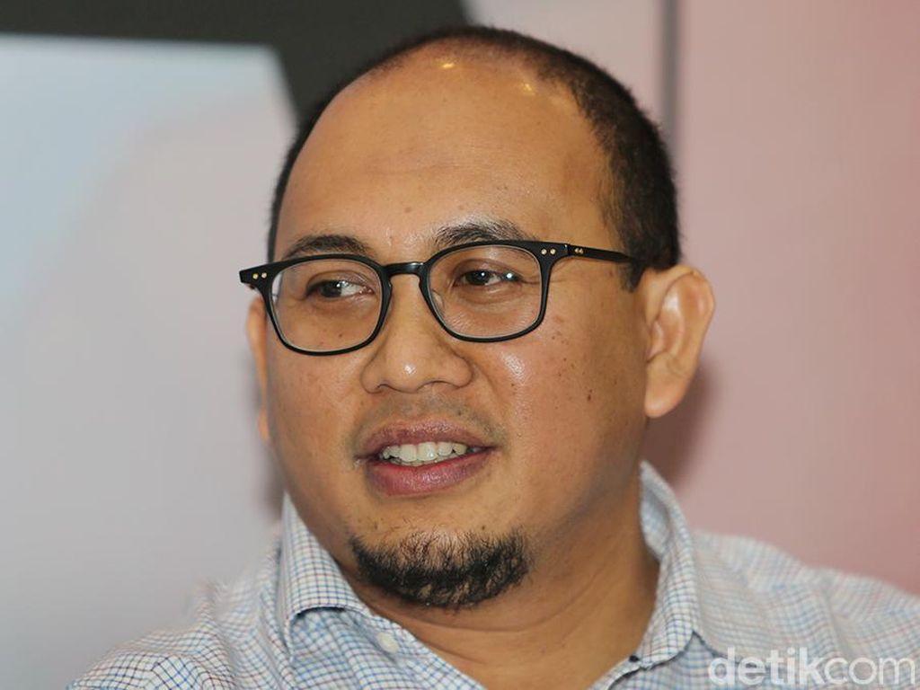 Kasus Sukmawati Disetop, Gerindra: Polisi Manfaatkan Momentum