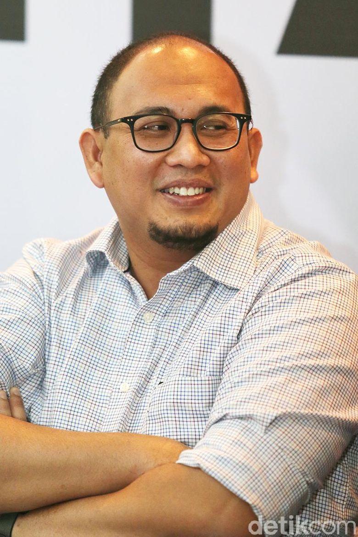 Prabowo Dituding Grasa-grusu, Gerindra: PSI Panik Masih Parnoko