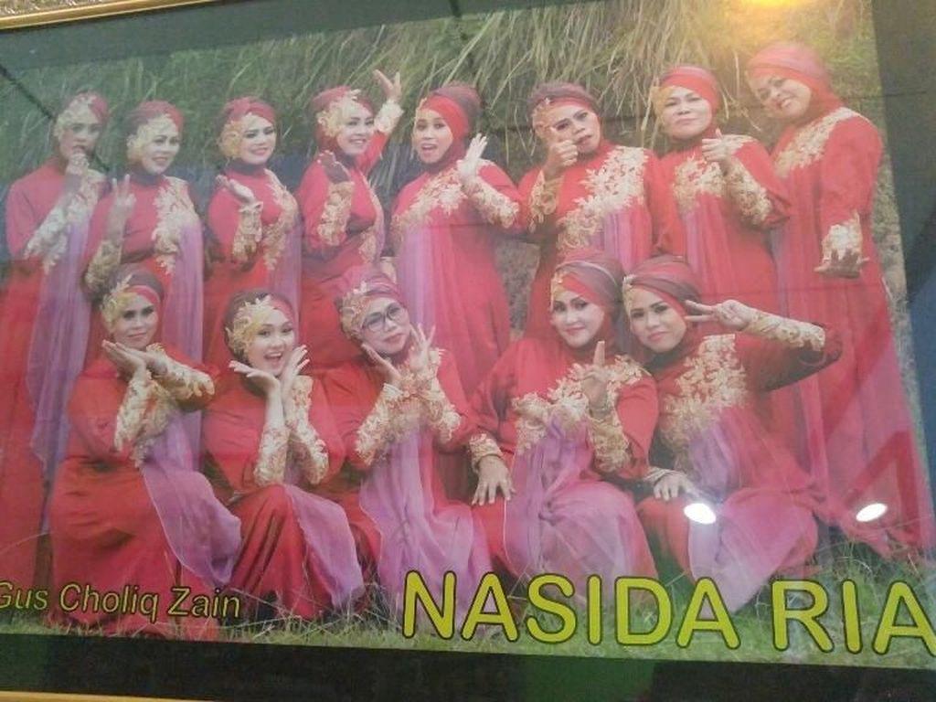 Nasida Ria Sayangkan Lagunya Dipakai Kampanye dan Diganti Lirik
