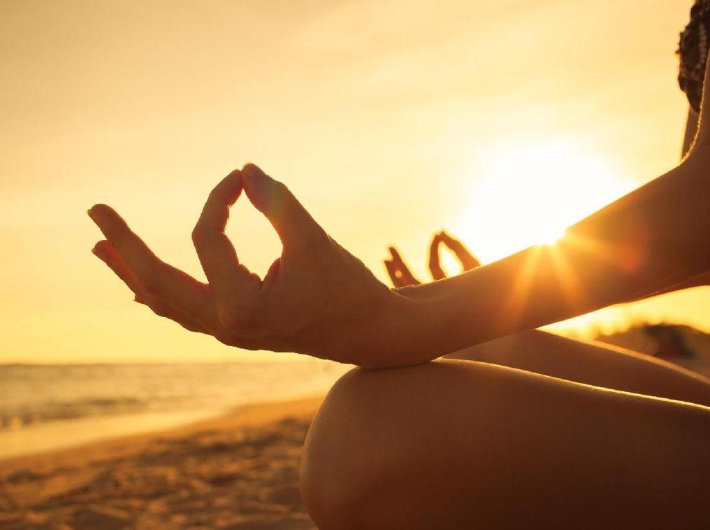 Detak Jantung Melambat Saat Meditasi, Apa yang Sebenarnya Terjadi?