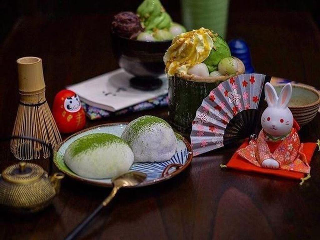 Mau Ngemil Dessert Korea dan Jepang? Mampir Saja ke 5 Tempat Ini