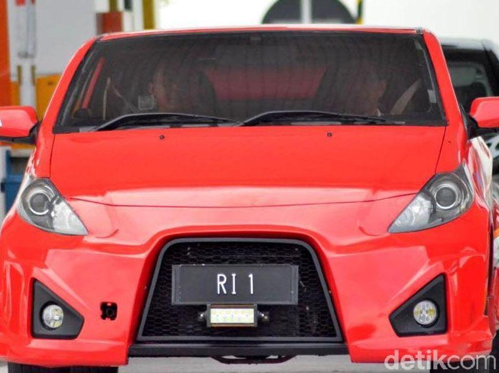 Bocoran Perpres Mobil Listrik yang Tunggu Tandatangan Jokowi