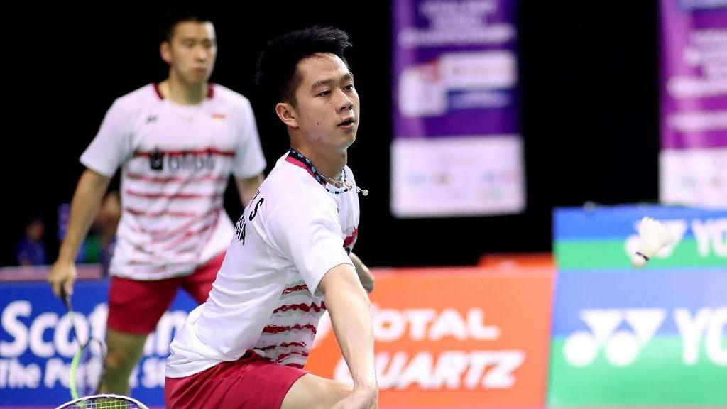 PBSI Pasang Target Satu Gelar di Indonesia Masters 2018