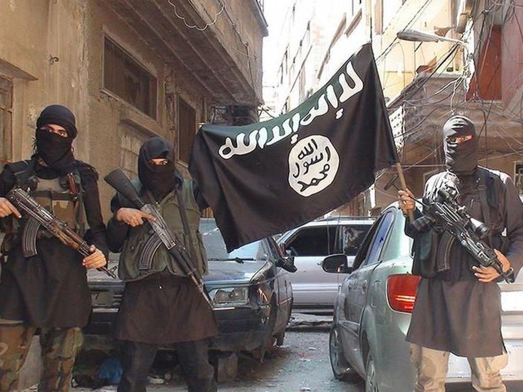 Di Mana Para Jihadis Eropa yang Lari dari Suriah dan Irak?