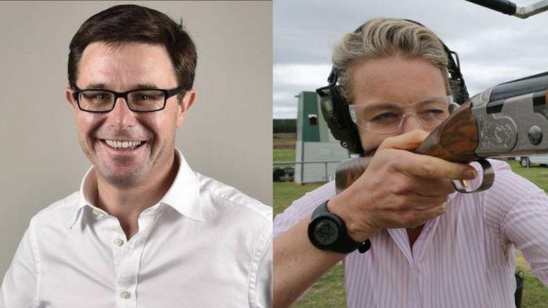 Pemerintah Australia Reshuffle Kabinet