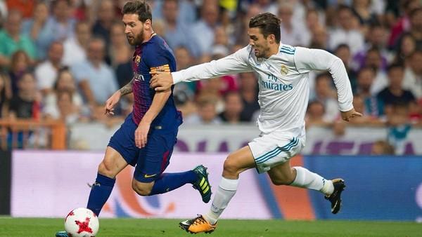 Valverde & Zidane Kompak, Tekankan El Clasico Bukan Penentu Persaingan Gelar