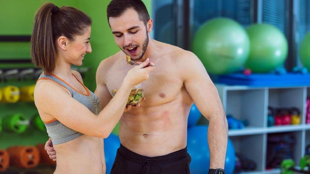 Mau Punya Badan Sehat dan Berotot? Ini 8 Makanan yang Perlu Rutin Dikonsumsi