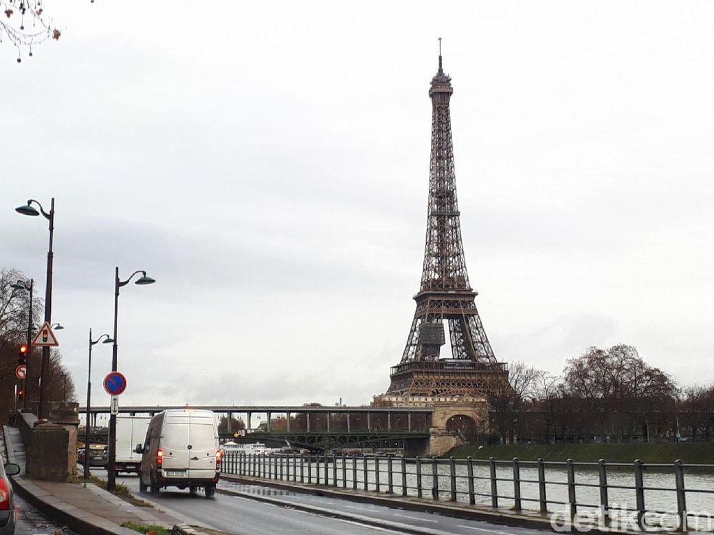 Paris, Si Ibukota Pariwisata Dunia