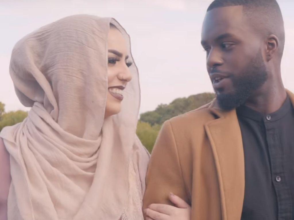 Rilis Lagu Halal Lovin, Rapper Kanada Tampilkan Bali Dalam Video Klip