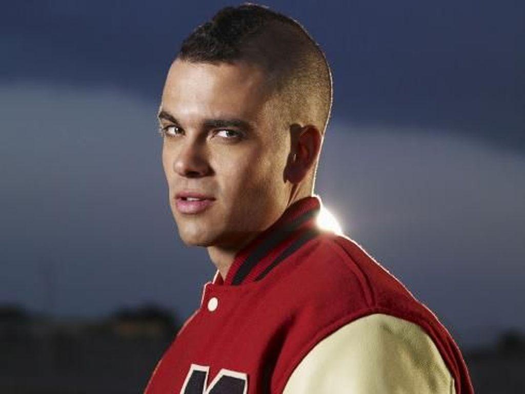 Bintang Glee Mark Salling Meninggal Gantung Diri