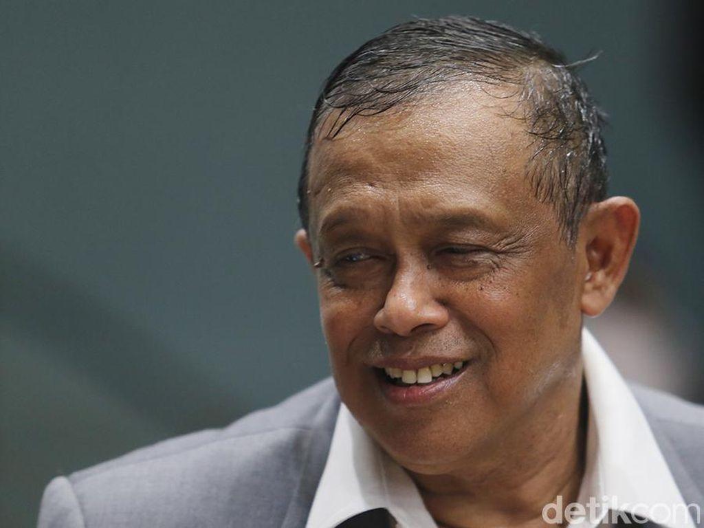 PKS Dukung Djoko Santoso Jadi Ketua Tim Pemenangan Prabowo
